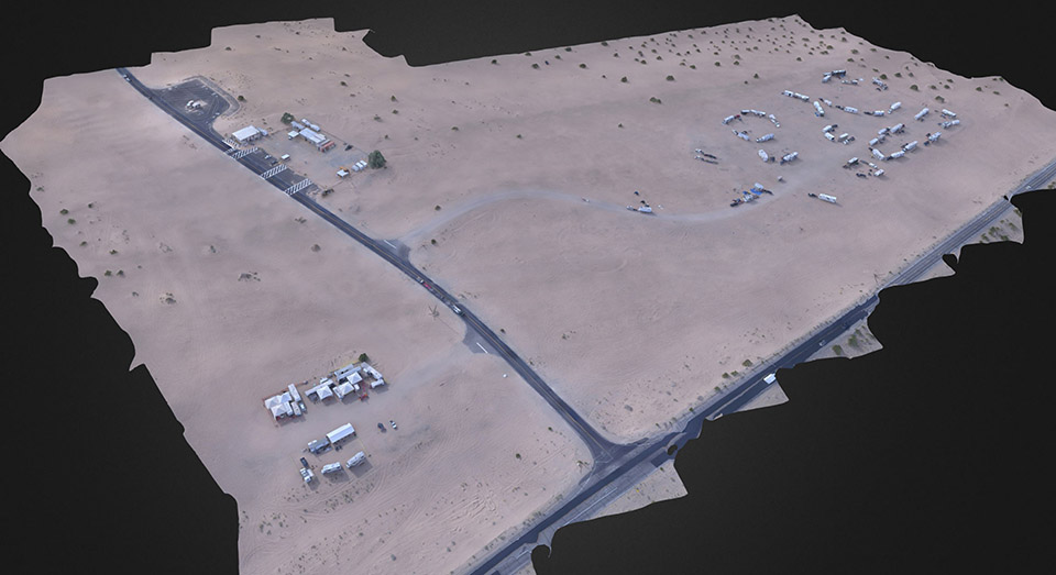 DroneDeploy + Sketchfab = Awesome – Remote Pilots